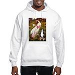 Windflowers / GSMD Hooded Sweatshirt