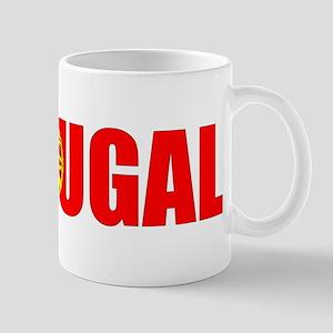 Portugal 11 oz Ceramic Mug