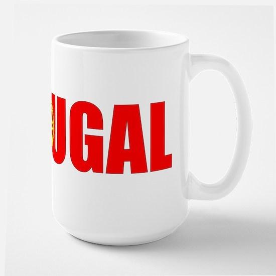 Portugal Large Mug