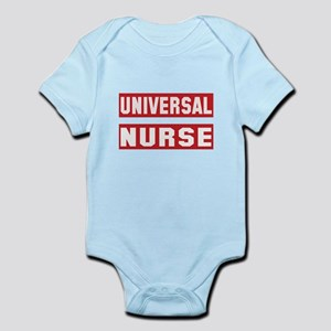 Universal Nurse Baby Light Bodysuit
