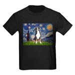 Starry Night / GSMD Kids Dark T-Shirt