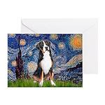 Starry Night / GSMD Greeting Card