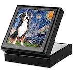 Starry Night / GSMD Keepsake Box