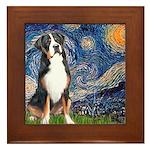 Starry Night / GSMD Framed Tile