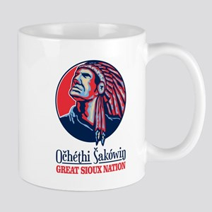 Great Sioux Nation Mugs