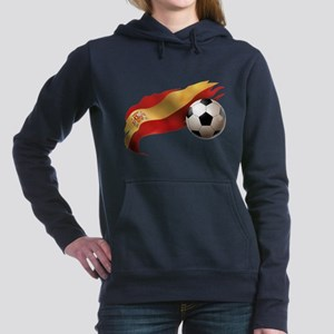 Spain Soccer Sweatshirt