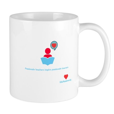 Passion Teachers Mugs
