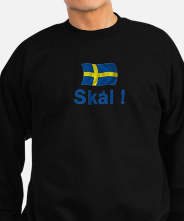 Swedish Skal! Sweatshirt