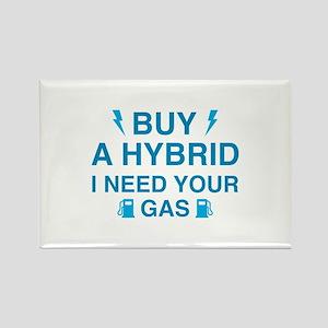 Buy A Hybrid Rectangle Magnet