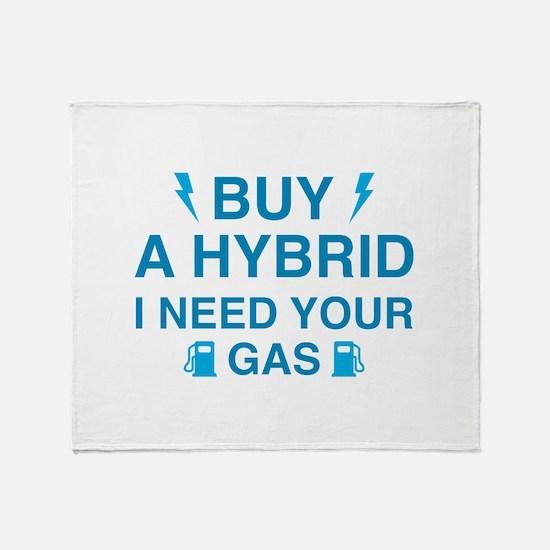 Buy A Hybrid Stadium Blanket