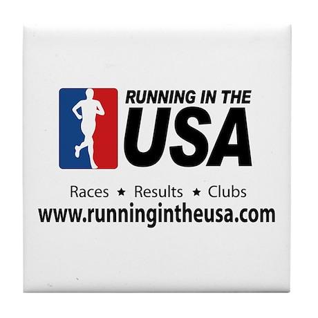 RUSA - Tile Coaster