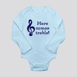 Here comes treble! Body Suit