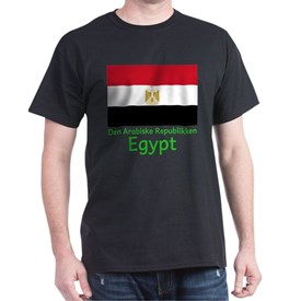 Egypt - Norsk DS T-Shirt