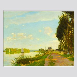 Argenteuil by Claude Monet Posters