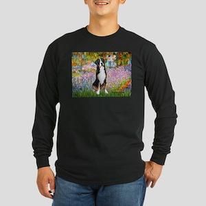 Garden / GSMD Long Sleeve Dark T-Shirt