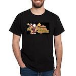 Can't Dance Dark T-Shirt