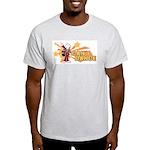 Can't Dance Light T-Shirt