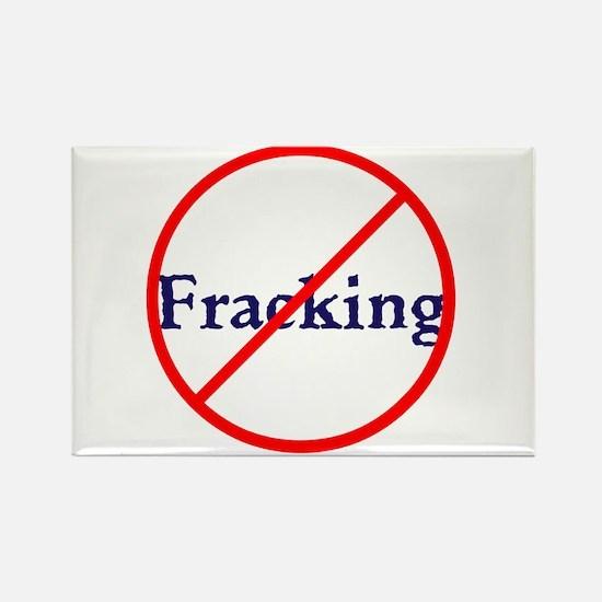 No Fracking, stop fracking Magnets