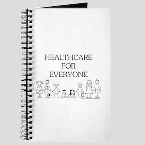 Healthcare 4 Everyone Journal