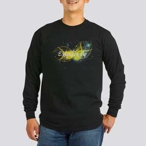 Enlighten up Long Sleeve T-Shirt