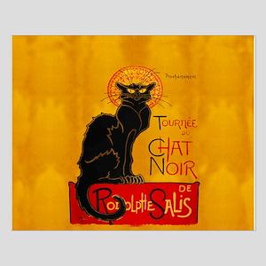 Chat Noir Famous Poster Poster Design
