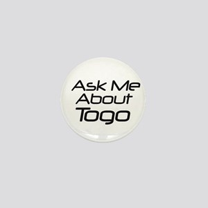 ask me about Togo Mini Button
