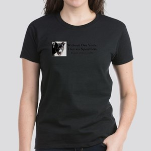 Without Our Voice T-Shirt