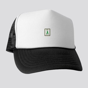 Trucker Hat - Organ Donation Awareness