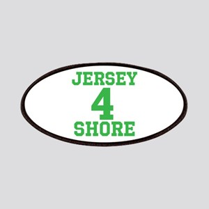 JERSEY 4 SHORE Patch