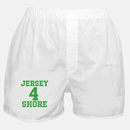 JERSEY 4 SHORE Boxer Shorts