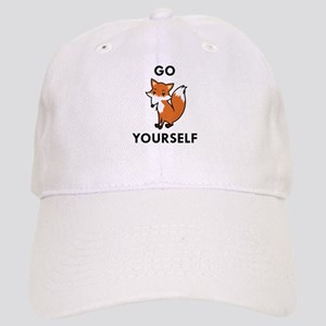 Go Fox Yourself Cap