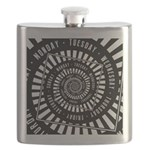 Days of The Week Flask