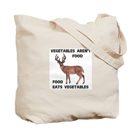BUCK STOPS HERE Tote Bag