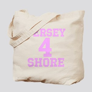 JERSEY 4 SHORE Tote Bag