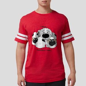 Sheepdog - I Herd... T-Shirt