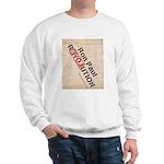 Ron Paul Constitution Sweatshirt