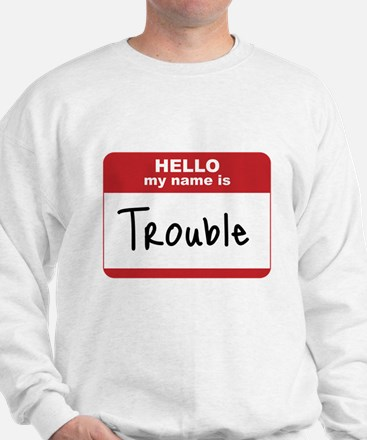 My Name Is Trouble Jumper