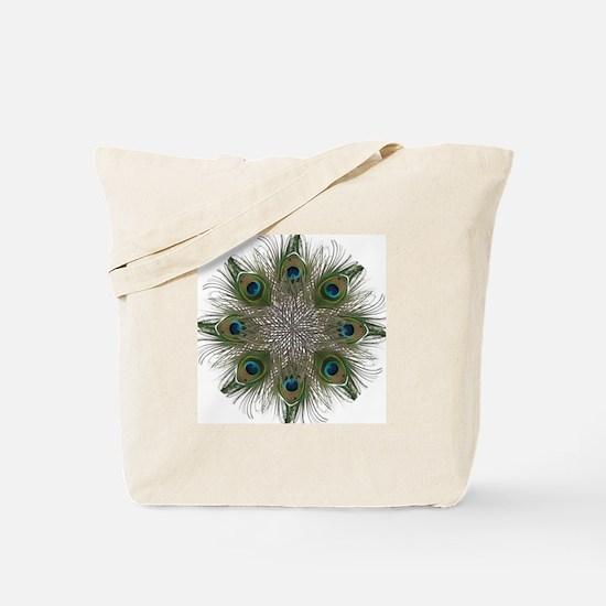 """""""Eyes of Ishtar"""" Tote Bag"""