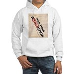 Ron Paul Constitution Hooded Sweatshirt