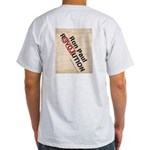 Ron Paul Constitution Light T-Shirt