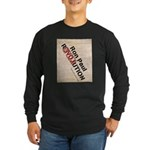 Ron Paul Constitution Long Sleeve Dark T-Shirt