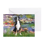 Lilies / GSMD Greeting Cards (Pk of 10)