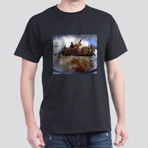 Crossing the ALE-aware Dark T-Shirt