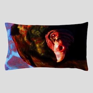 Vulture 2 texture Pillow Case