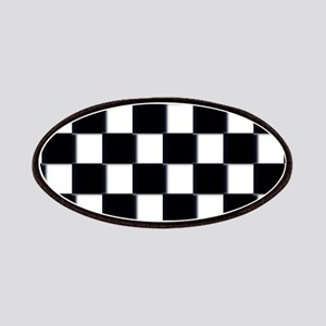 checkerboard Patch