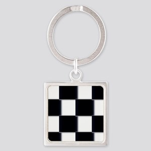 checkerboard Keychains