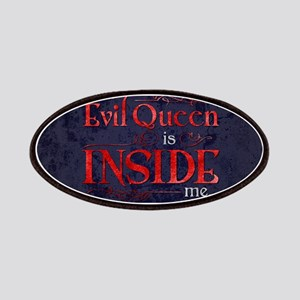 The Evil Queen is Inside Me Patch