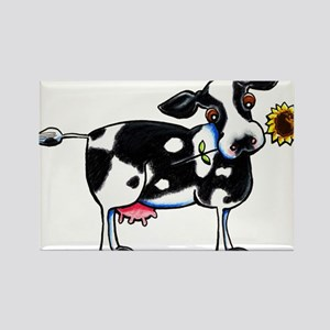 Sunny Cow Magnets
