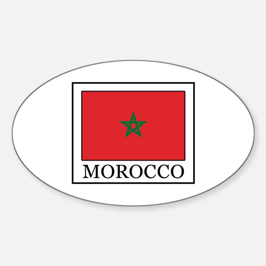 Cool Taza Sticker (Oval)