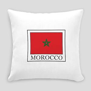 Morocco Everyday Pillow